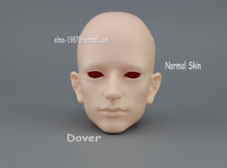 SOOM Dover bjd-1