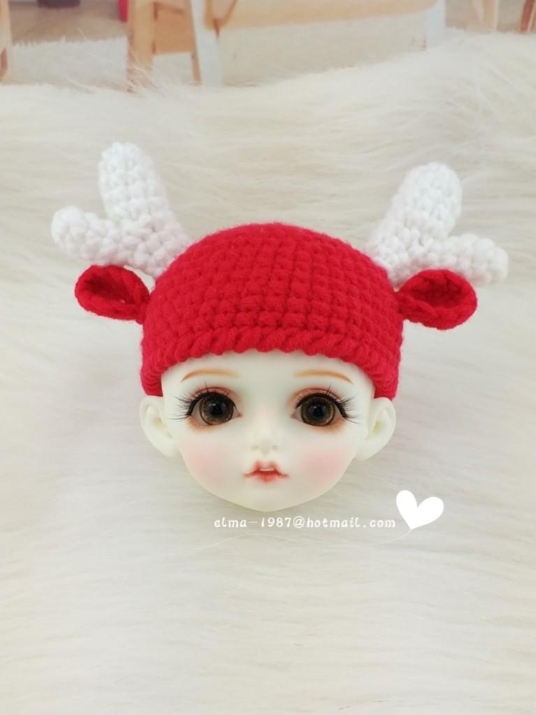 Crochet cap-2