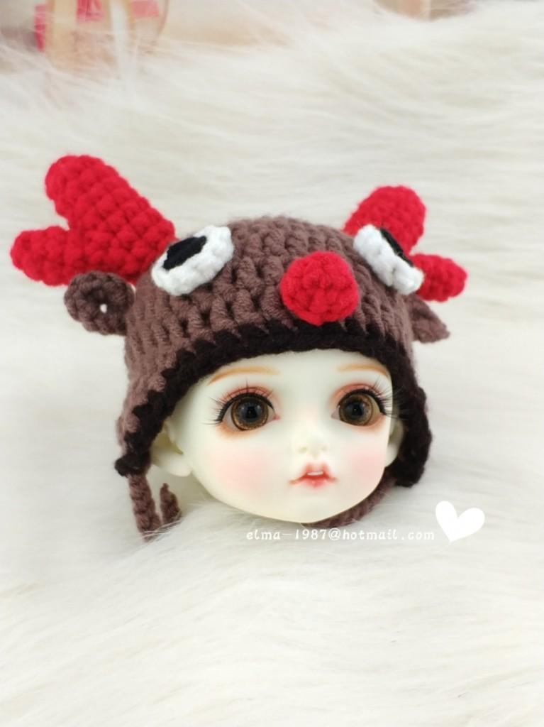 Crochet cap-3