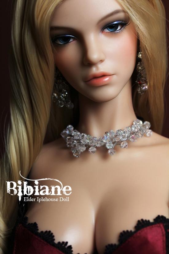 iplehouse Bibiane 1/3 [iplehouse Bibiane 1/3]