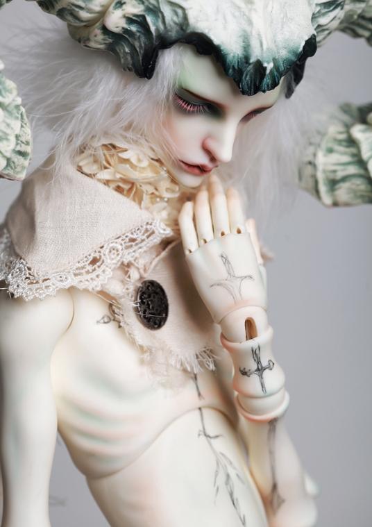 dollchateau mephistopheles 13 bjd dollchateau